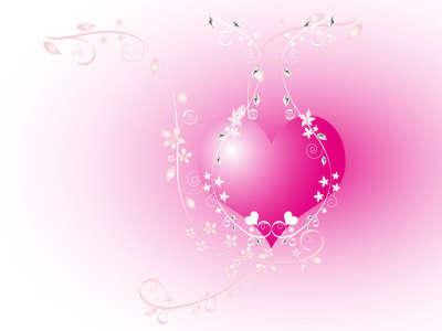 Saint Valentine Day