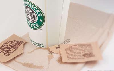 Starbuck Caffe