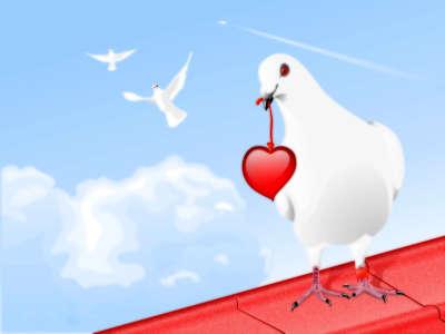 Valentines 14 February
