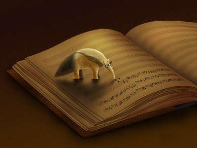 Animal Reading