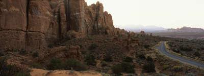 Desert Hills