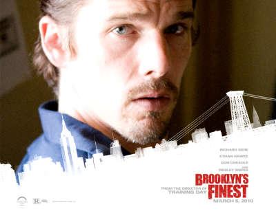 Brooklyn Finest