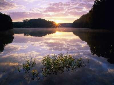 Sunrise Scenic