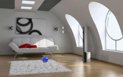 Beautitful Living Room