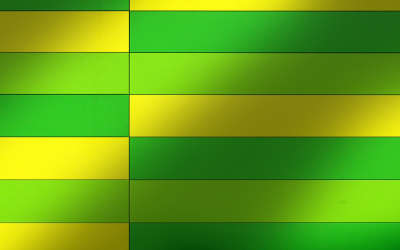 Green And Yellow Boxes