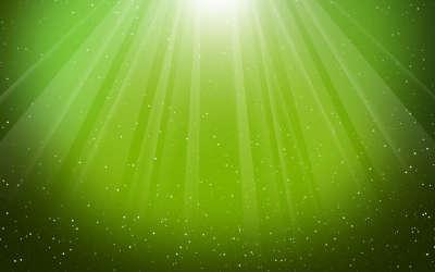 Green Shines