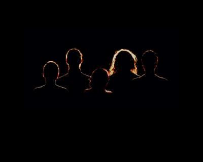 Peoples in Shadow