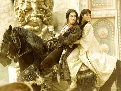 Prince Of Persia