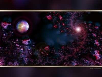 Space Fractals