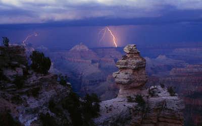 Storm Forces