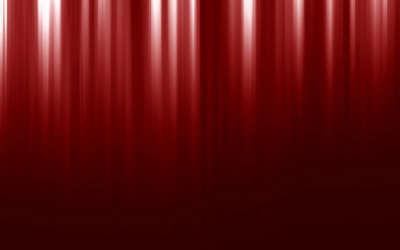 The Dark Red One