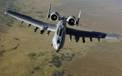 Militay Aircraft