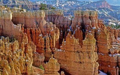 Desert Rock Hills