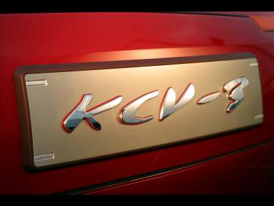 Kia KCV III - Concept