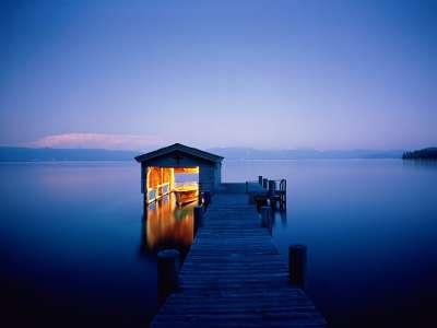 Quiet Getaway Lake Tahoe in Nevada