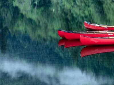 Water Canoes