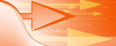 Head My Way