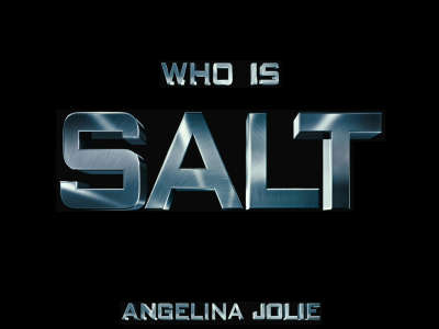 Who Is Salt