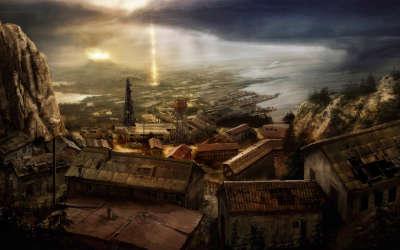 Secret Knowledge Background Lost Civilizations