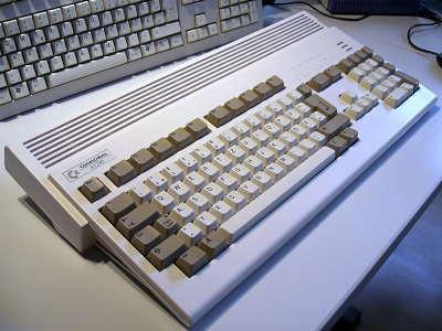 Commodore Amiga 600