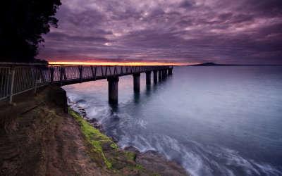 Darkness Bridge