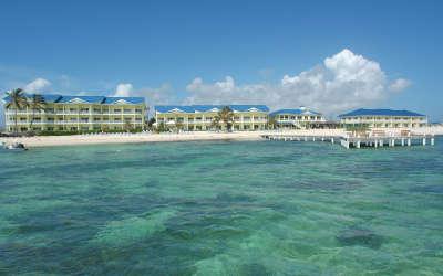 Reef Resort LG