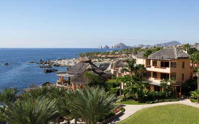 Luxury Summer Resort
