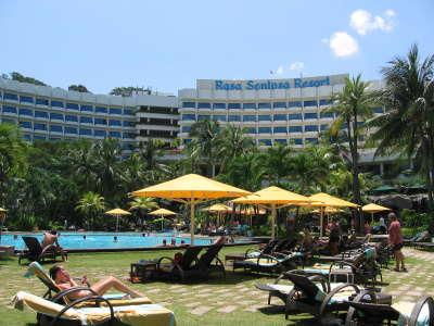 Shangri Las Rasa Sentosa Resort