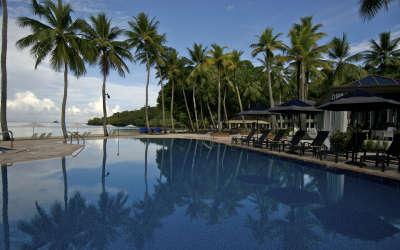 The Palau Pacific Resort