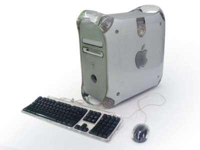 Apple Power G4