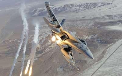 EA18 Growler