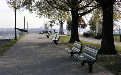 Federal Hill Park