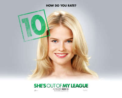 She's Out Of My league - Molly