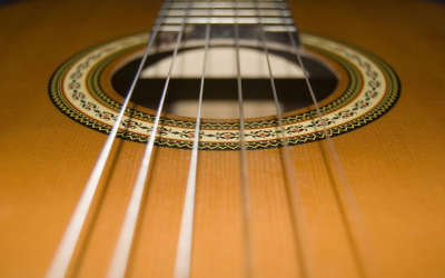 Six Strings