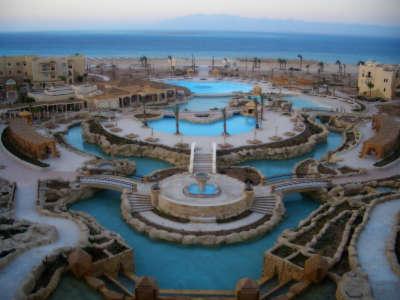 Soma Bay Egypt