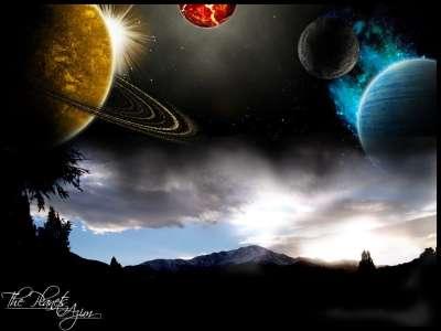 Space Univere