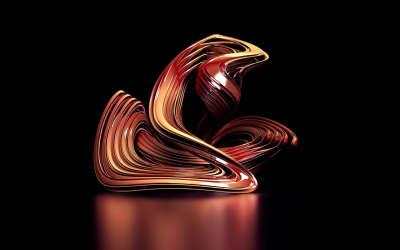 3D Fluid