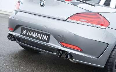 BMW Z4 Roadster - E89