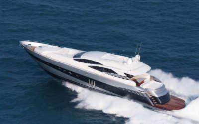 MTU Yacht 1