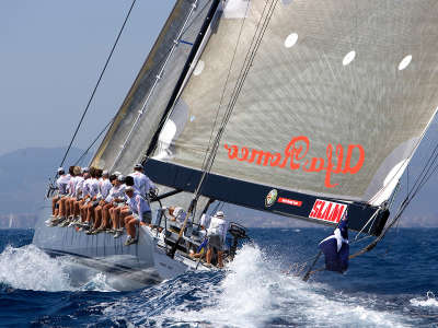 Super Yacht Cup