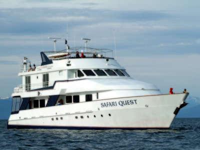 Travel Luxury Yacht