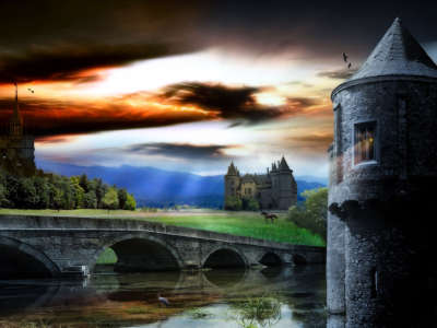 Dream Fantasy Land