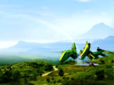Fantasy Valley