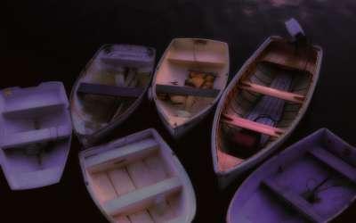 Rock Port Boats