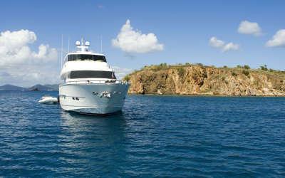 Yacht Dual Dome 300