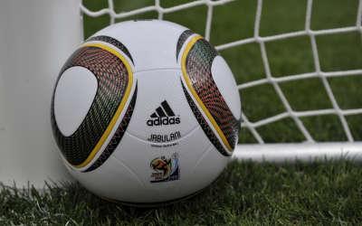 World Cup Ball Jabulani