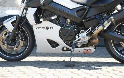BMW F 800 R AC Schnitzer
