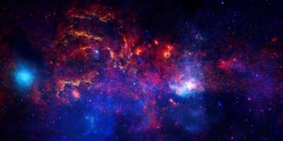 Nebula Space Universe