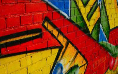 Power Chaos Graffiti