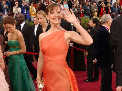 Jennifer Garner at 76th Academy Awards